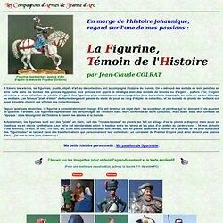 figurines historiques