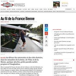 Au fil de la France îlienne