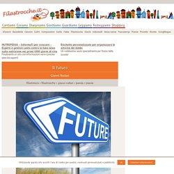 Il futuro, filastrocca di Gianni Rodari - Filastrocche.it