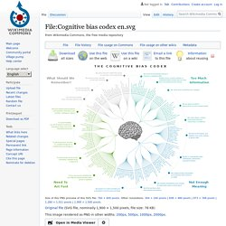 File:Cognitive bias codex en.svg