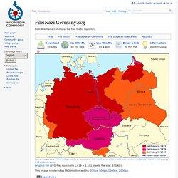 File:Nazi Germany.svg