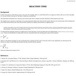 File:REACTION.DOC