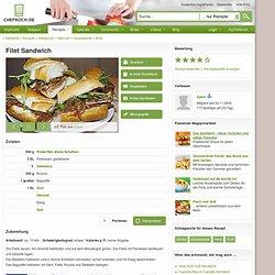 Filet Sandwich