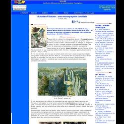 Schuiten Filiation: une monographie familiale