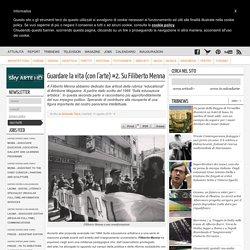 Filiberto Menna. Tra pedagogia e impegno politico