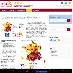 La filière apicole biologique - ITSAP