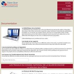 Filière Silver Économie - Documentation