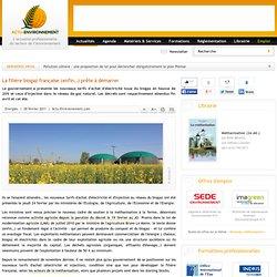 La filière biogaz française (enfin…) prête à démarrer