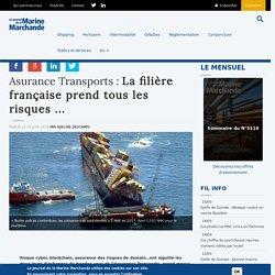 La filière française prend tous les risques ...