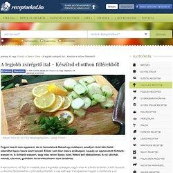 Receptneked.hu (olcso-receptek.hu) - A legjobb képes receptek egyhelyen