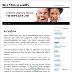 Davie Advanced Dentistry