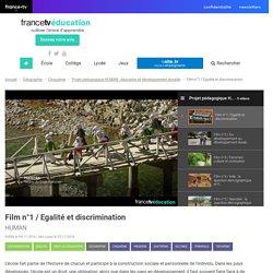 Film n°1 / Egalité et discrimination