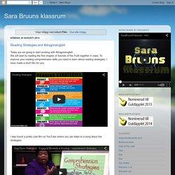 Sara Bruuns klassrum: Film