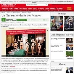 Un film sur les droits des femmes - 15/01/2015 - LaDepeche.fr