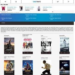 Film 2014 : tous les nouveaux films au Cinéma en 2014