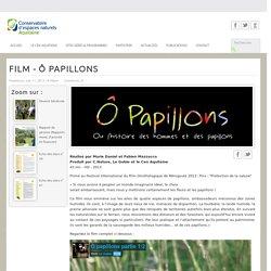 Film - Ô Papillons