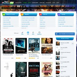 Film Streaming del 2015 gratis in Italiano
