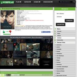 film The Danish Girl streaming vf