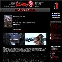Horror, underground, independent, arthouse, experimental, surreal, drama, cult & extreme cinema