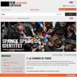 Filmcentralen / streaming af danske kortfilm og dokumentarfilm