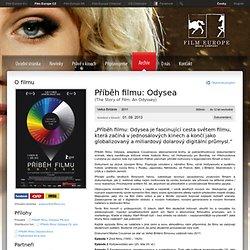 www.filmeurope.cz/movies/617-pribeh-filmu-odysea