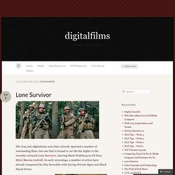 filmmakers « digitalfilms