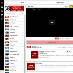 TV FREE LIVE TV MOVIES AND SOCIAL TELEVISION