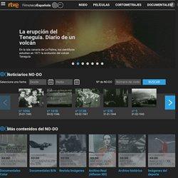 Filmoteca española online
