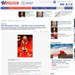 Filmperlen - Die 50 besten Filme ... die Sie noch nicht kennen - Bilder