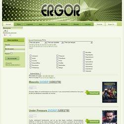 ERGOR Films