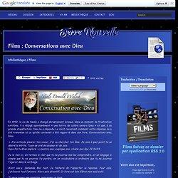 Films : Conversations avec Dieu