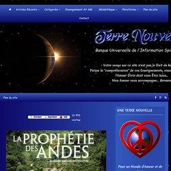 Films : La Prophétie des Andes