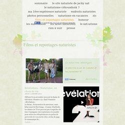 Films et reportages naturistes