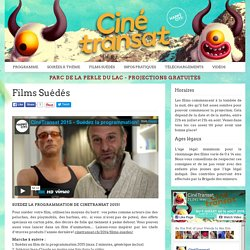 CinéTransat 2015