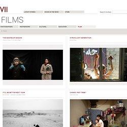 VII The Magazine