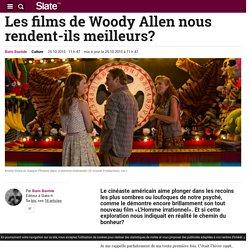 Les films de Woody Allen nous rendent-ils meilleurs?