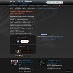 """Documentaire """"Louise, son père, ses mères, son frère et ses sœurs"""" - FilmsDocumentaires.com"""