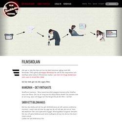 Stockholms filmfestival