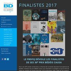 Festival de la BD francophone de Québec