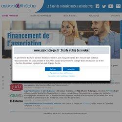 Financement de l'association – Les 4 étapes de la collecte de dons