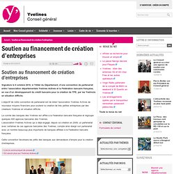 financer son entreprise pearltrees