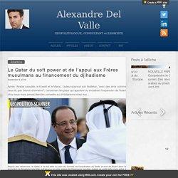 Le Qatar du soft power et de l'appui aux Frères musulmans au financement du djihadisme
