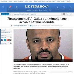 Financement d'al-Qaida: un témoignage accable l'Arabie saoudite