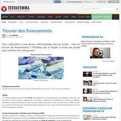Trouver des financements pour créer votre entreprise