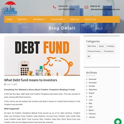 Mutual Fund Financial Advisory Services India