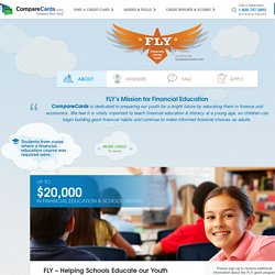 Financial Education Services – School Grants Program