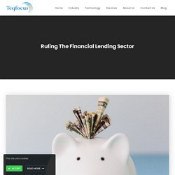 Ruling The Financial Lending Sector