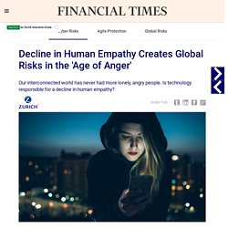 Financial Times - Paid Post by Zurich