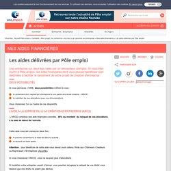 Les aides financières à la création d'entreprise - Fusion des sites ANPE et ASSEDIC