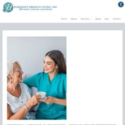 Finding A Senior Care Home - How Easy Or Difficult Is It?